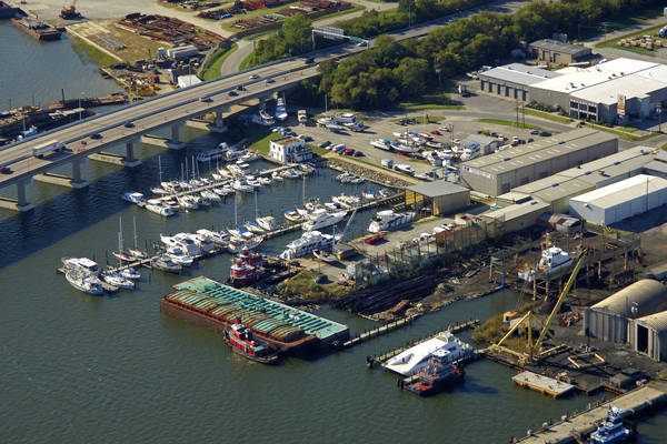 H & H Enterprises Marina