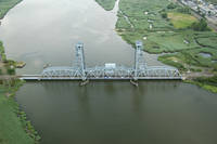 Conrail Lift Bridge