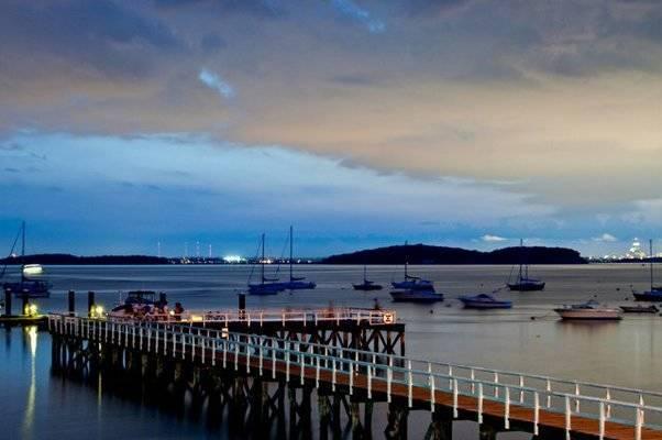 Sunset Bay Marina