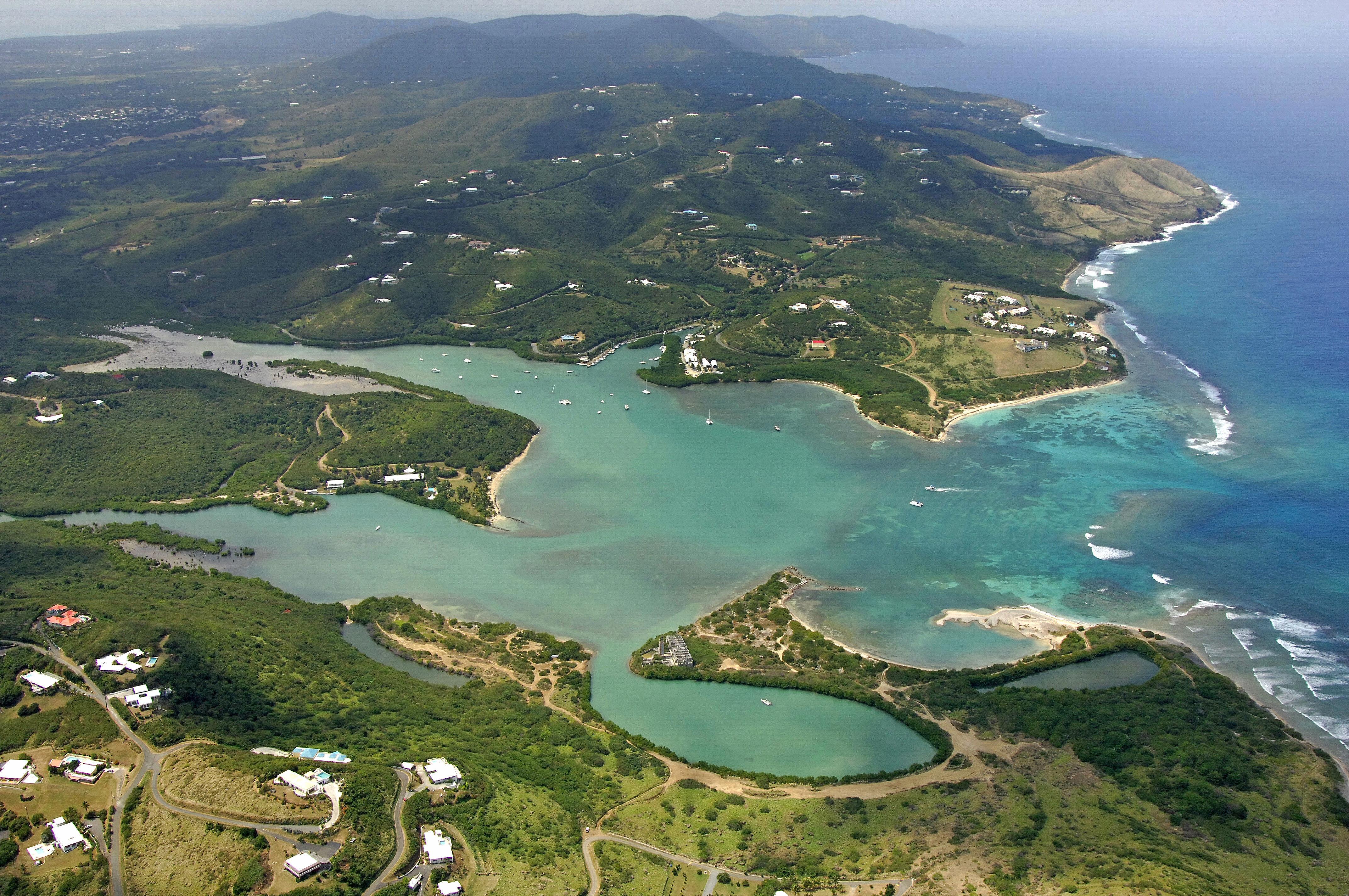 Weather Virgin Islands St Croix