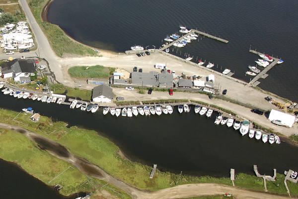 E&P Marine Services