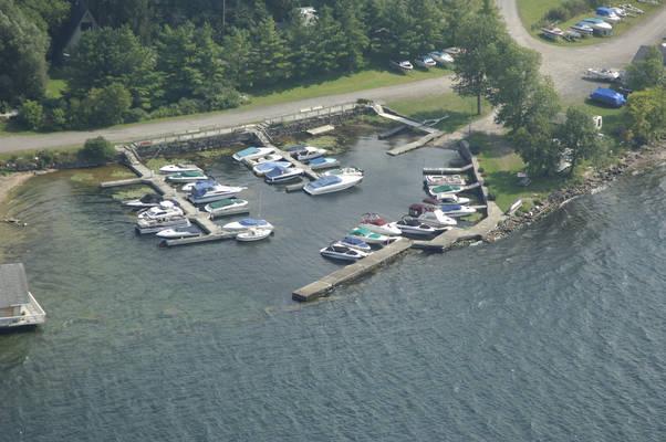 Wrights Marina and Village Docks