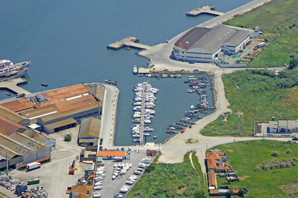 Porto de Aveiro