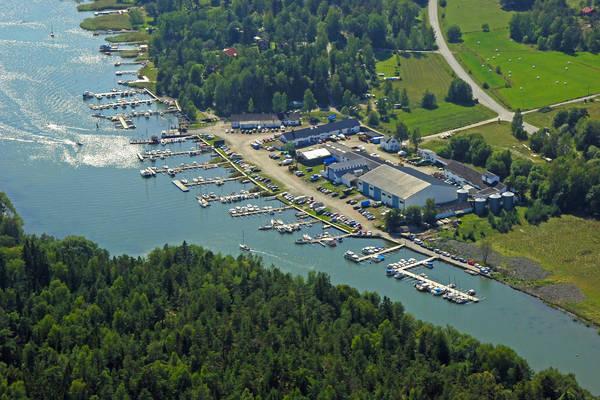 Dyvik North Marina