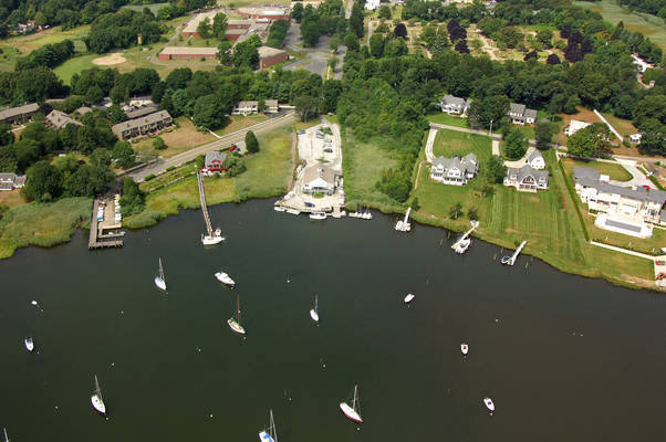 North Cove Yacht Club