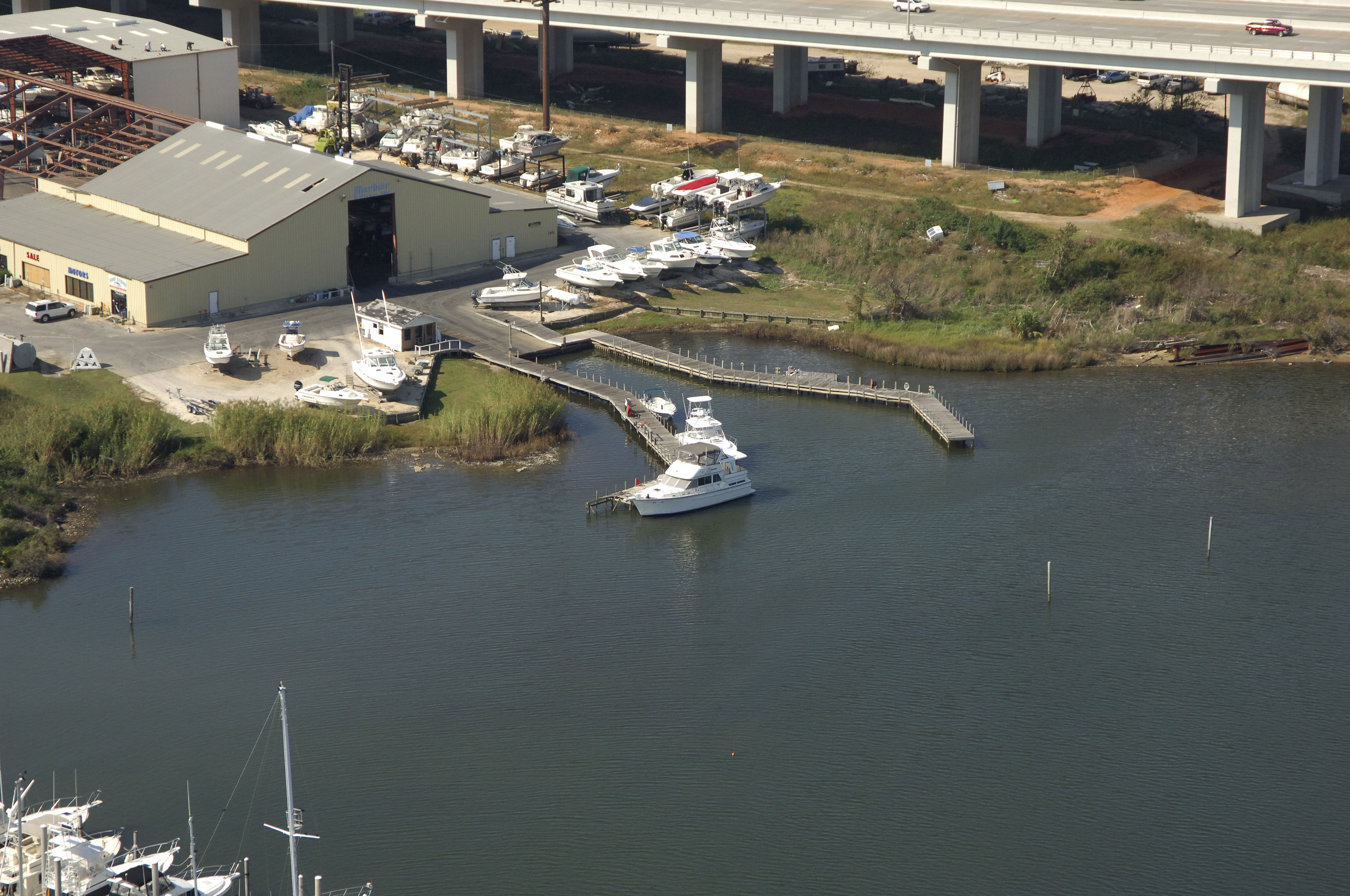Harbor View Marine in Pensacola, FL, United States ...