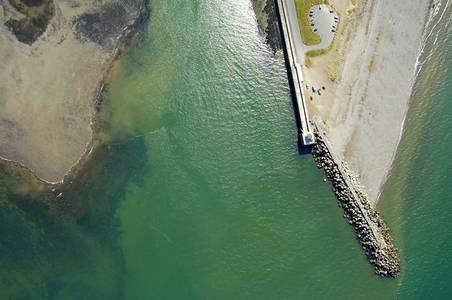 River Derwent Inlet