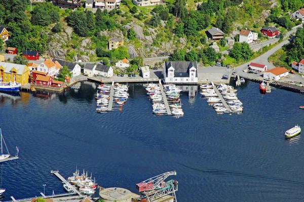 Kristiansund Frei Marina