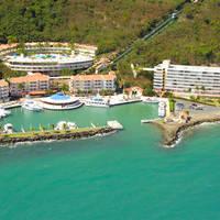 El Conquistador Beach Resort and Marina