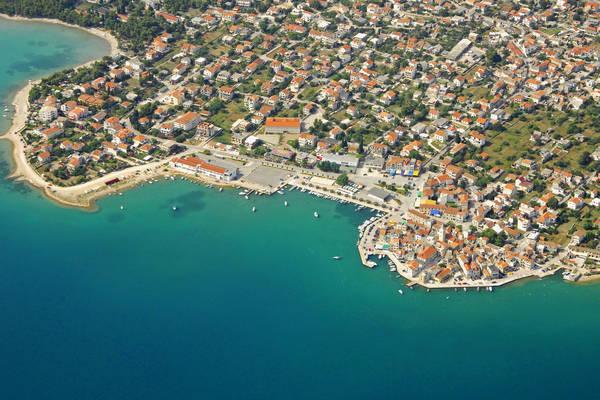Pirovac Harbour