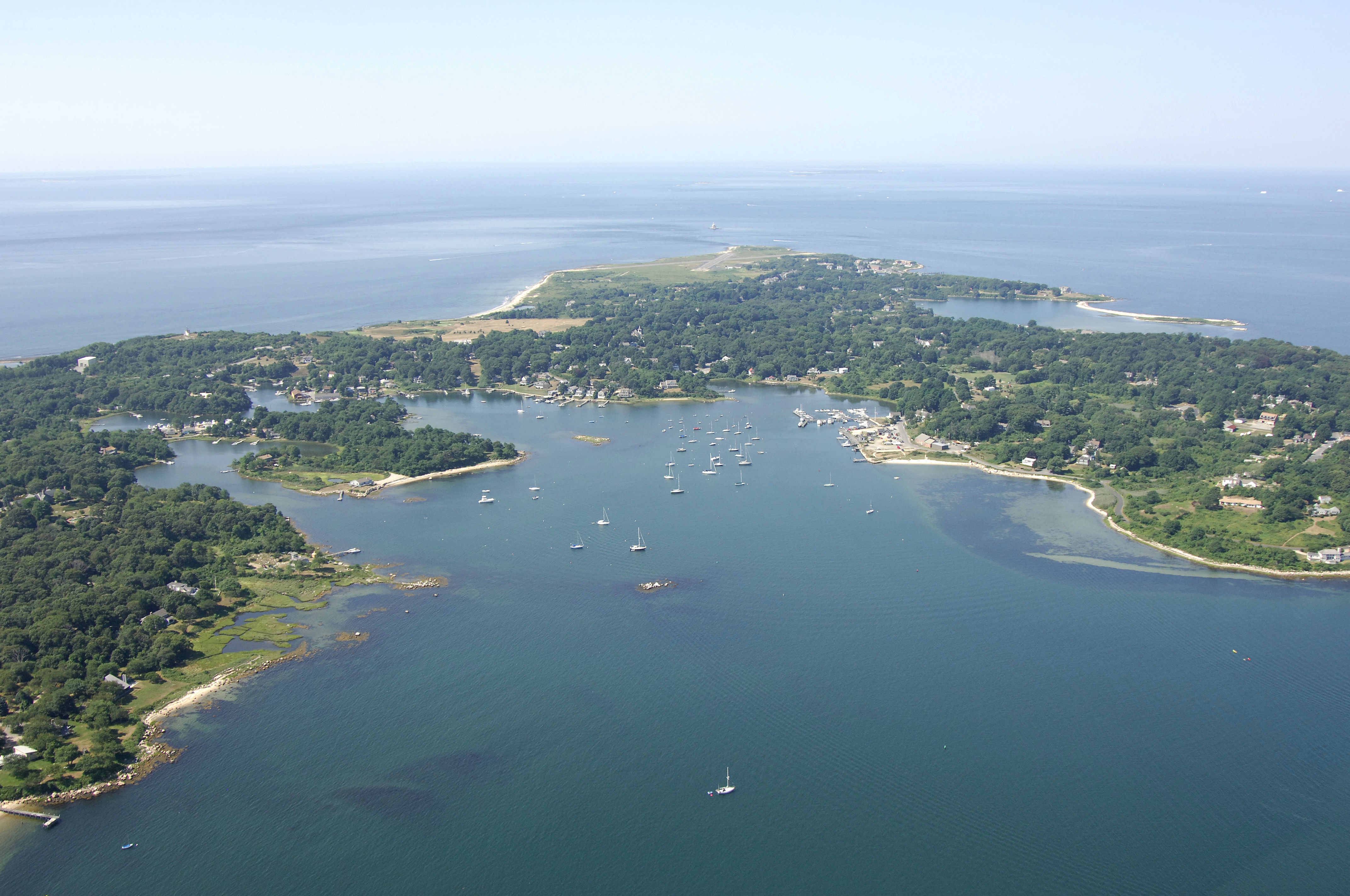 fishers island ct hotels choice image