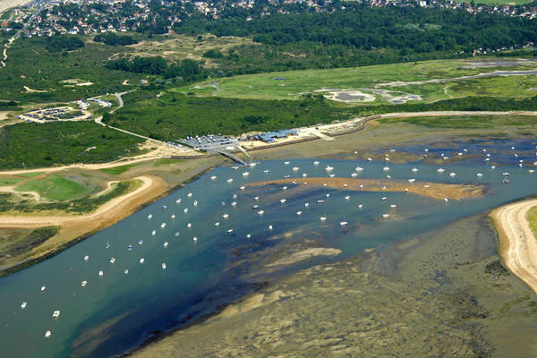 Ouistreham Nautical Club