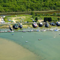 Bembridge Boatyard