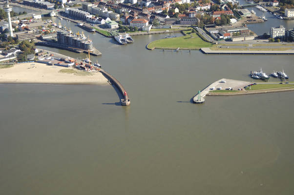 Bremerhaven Inlet