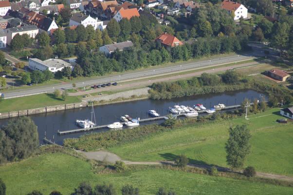 Friedrichstadt Sport Boat Harbour