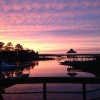 Hilton Head Harbor RV Resort & Marina
