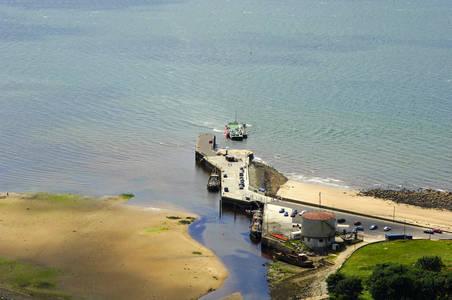 Buncrana Ferry