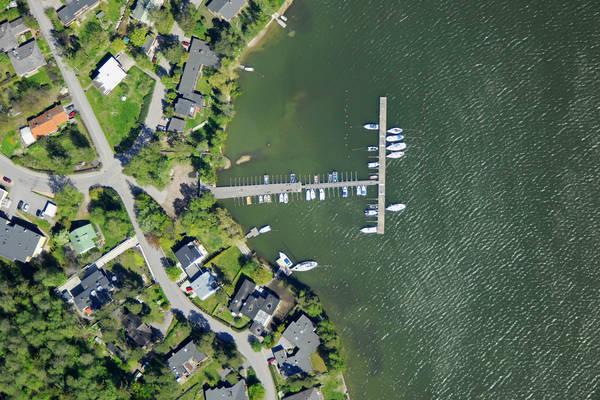 Marjaniemi Yacht Harbour