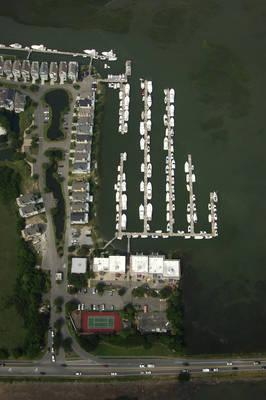 Toler's Cove Marina