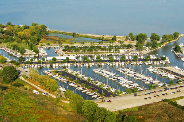 North Cape Yacht Club