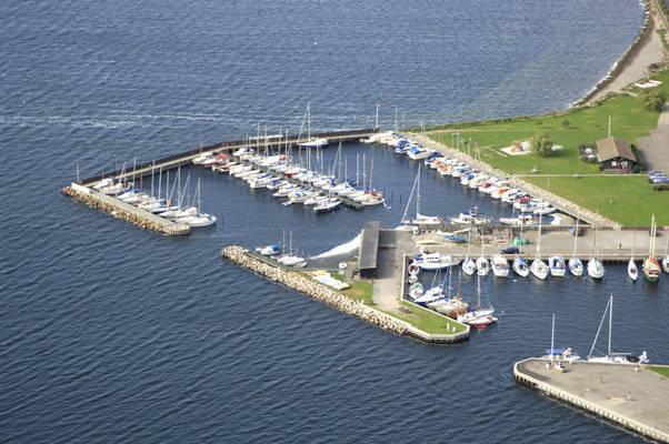 Stege Harbour