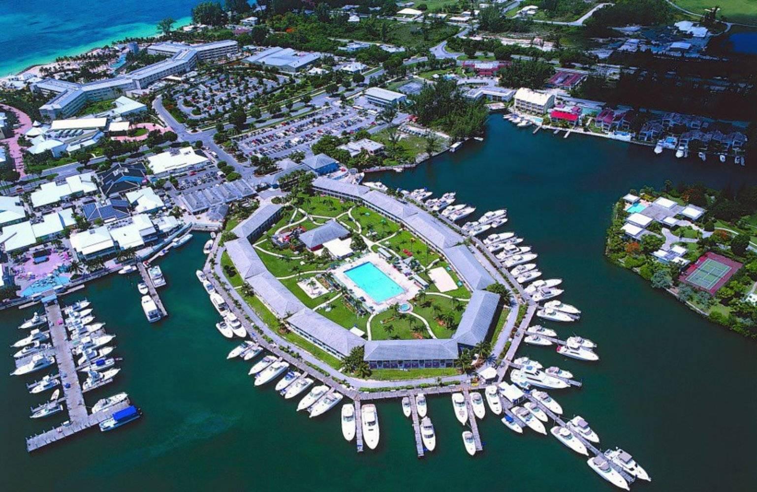 Port Lucaya Marina Slip Dock Mooring Reservations Dockwa