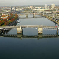 Morrison Bascule Bridge