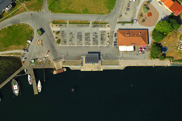 Styrso Ferry Terminal