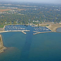 Port Elgin Harbour Marina