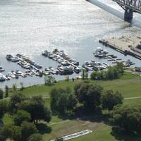 Jacques Cartier Park Marina