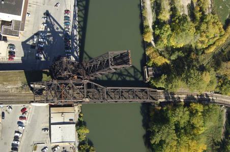 Amtrak Bridge
