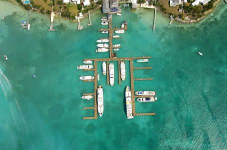 Valentine's Resort & Marina