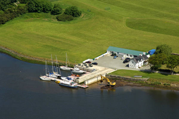Cranagh Marina