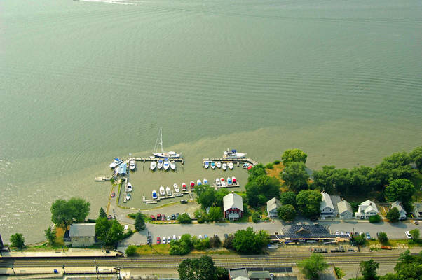 Garrison Yacht Club