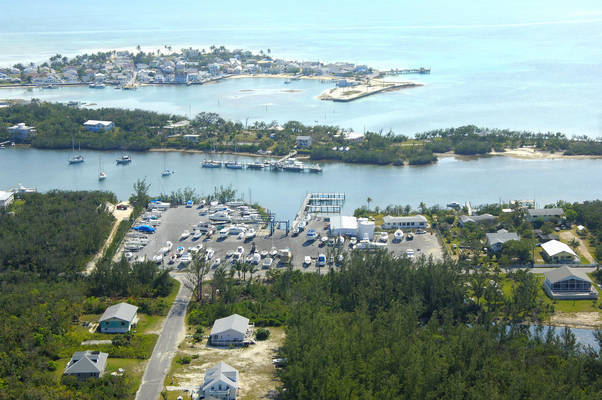 Abaco Yacht Services