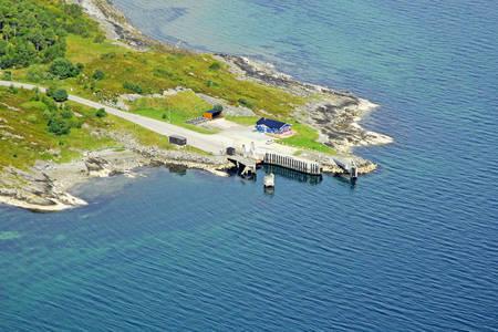 Storfosna Ferry