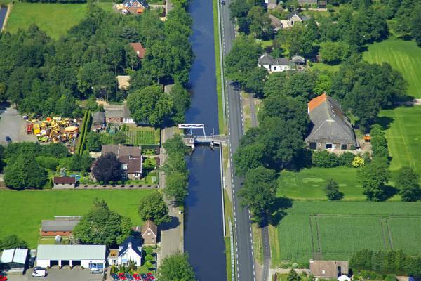 Van Liersbrug Bridge