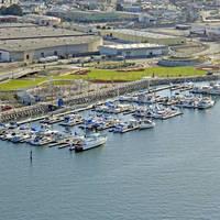 Union Point Marina