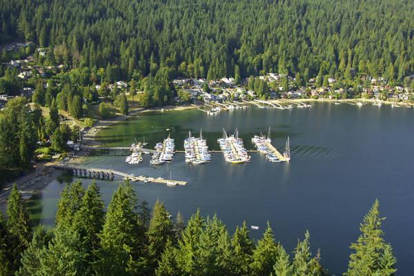 Deep Cove Yacht Club