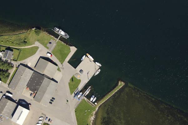Masnedø Marinecenter A/S