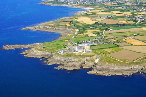 Saint Mathieu Lighthouse