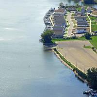 St Joseph Island Municipal Ramps