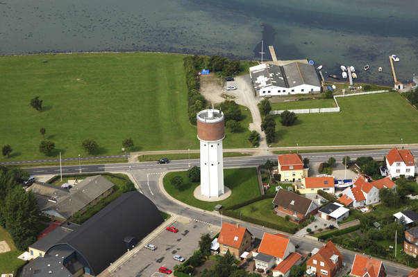 Kerteminde Water Tower