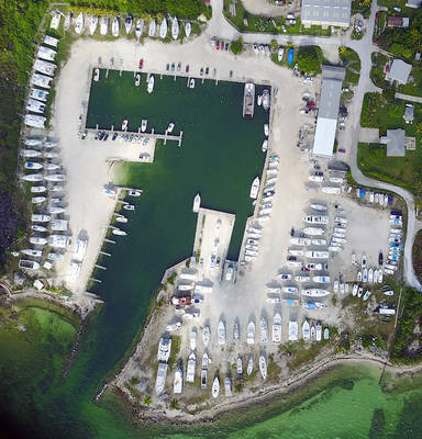 Marsh Harbour Boat Yard