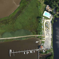 Belle Isle Marina and Yacht Club