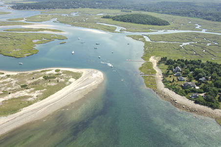 South River Inlet