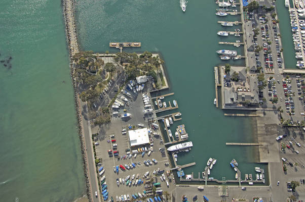 Dana Point Shipyard