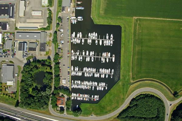Scharloo Yacht Harbour