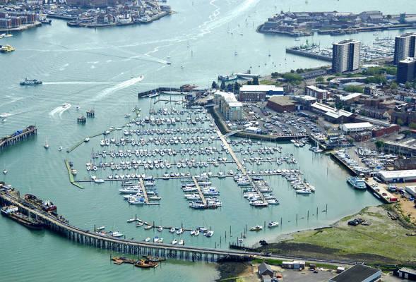 Gosport Marina