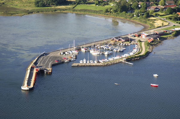 Orø-Holbæk Ferry